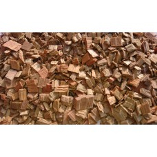 Oak Chips from French Cognac - 100g